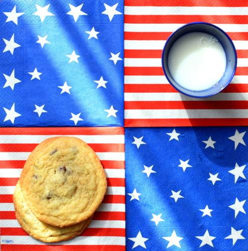 Cookies surprises au Peanut Butter