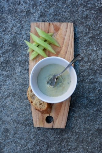 Crème de Roquefort