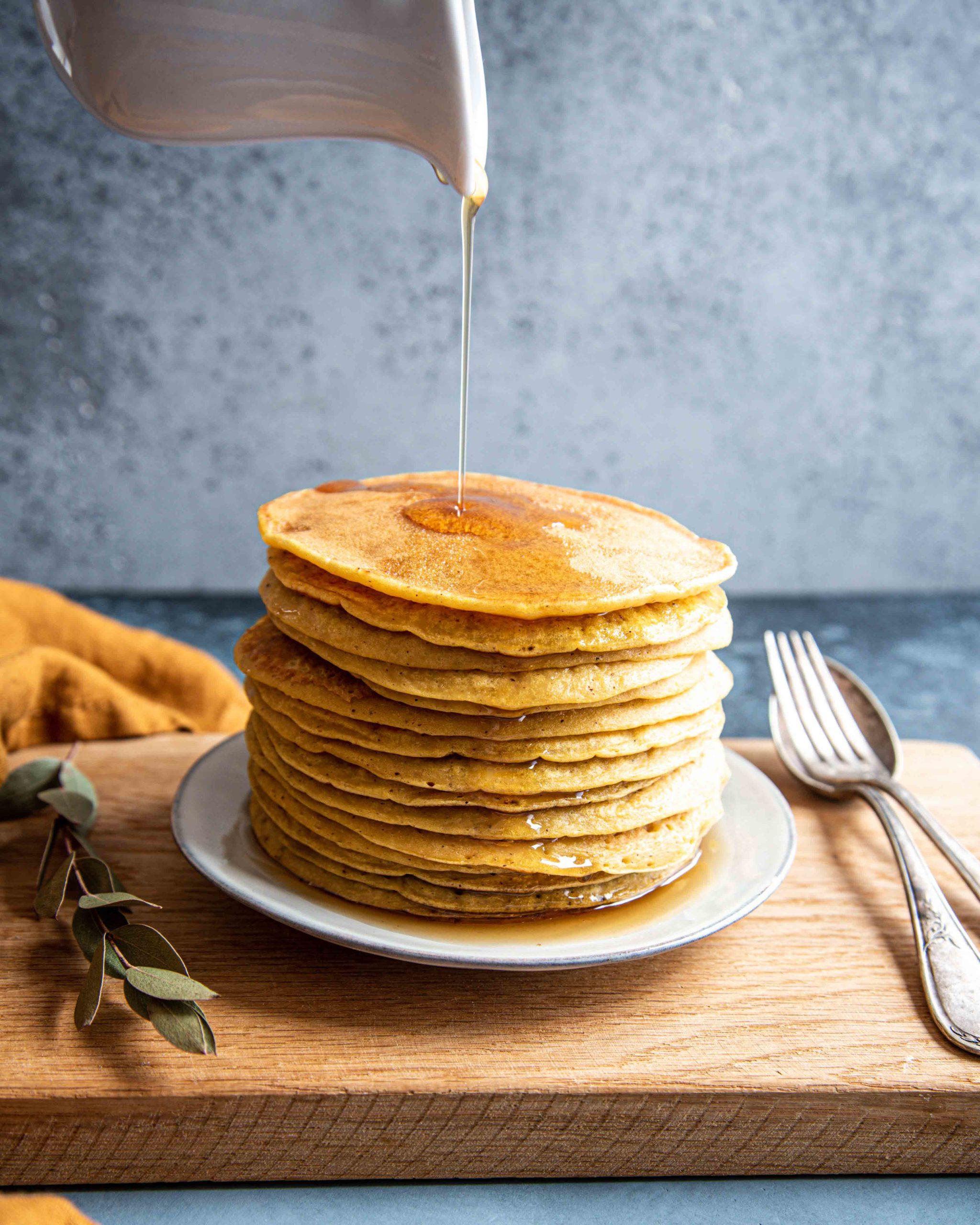Pancake Ma Jolie Food